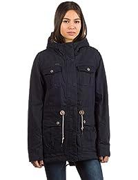 Coat Women ragwear Laika Coat