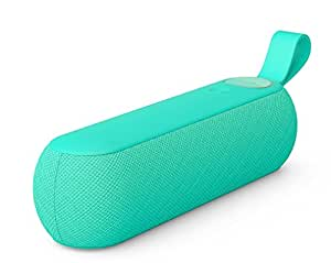 Libratone TOO Bluetooth Wireless Speaker - Caribbean Green