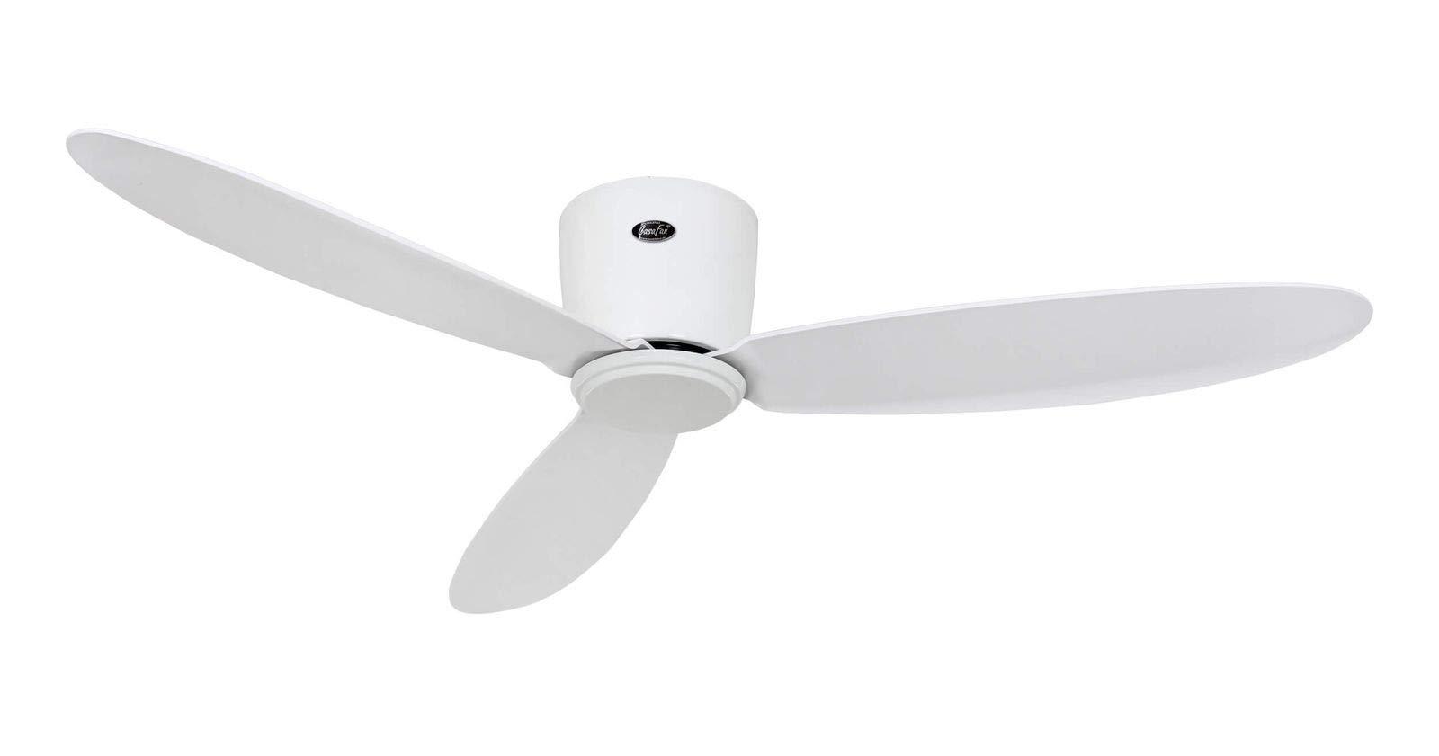 41S62mPdzDL - CasaFan Ceiling fan Eco Plano II 132cm WE-WE 313283