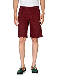 Allen Solly Men Slim Fit Shorts_ALSR314C04093_ 28