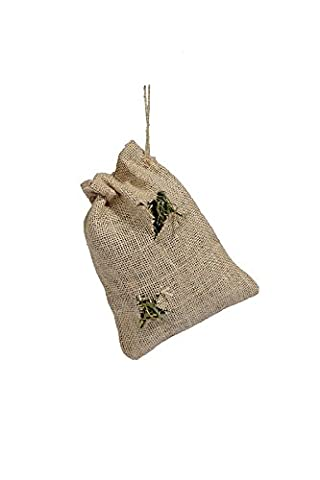 Rosewood Veg Patch Sackaroo Play 'n' Treat for Small Animals