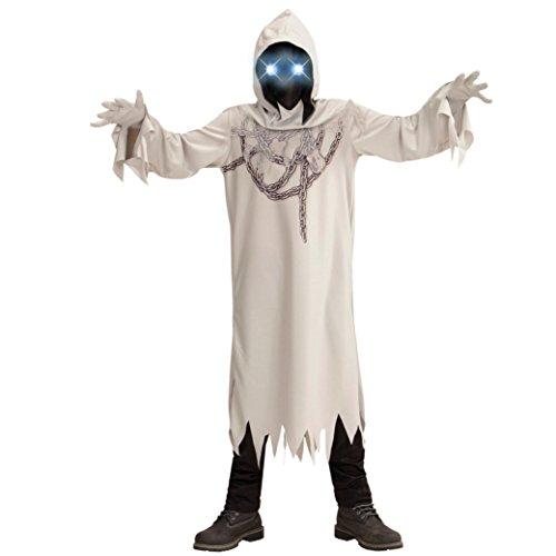 WIDMANN Costume per bambini fantasma in catene