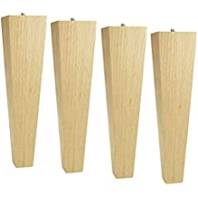 Suchergebnis Auf Amazon De Fur Mobelfusse Holz Schrag