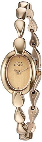 41S65aCzqWL - Titan 2544WM01 Raga Upgrade Pink Women watch
