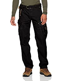 Geographical Norway Herren Hose Perle Pant Men