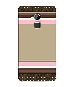 Fuson Designer Back Case Cover for HTC One Max :: HTC One Max Dual SIM (designer pattern theme rangoli art )