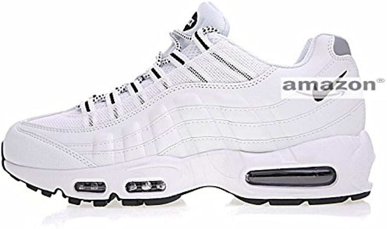 Hombres Mujeres Deportivas Zapatillas MAX Sneakers 95 - Transpirables Zapatillas de Baloncesto Zapatillas de Deporte... -