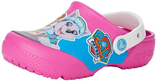 Crocs Unisex Kids Fun Lab Paw Patrol Clog