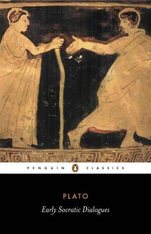 Early Socratic Dialogues (Classics)