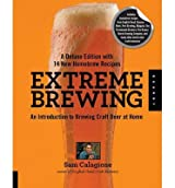 [EXTREME BREWING] by (Author)Calagione, Sam on May-31-12