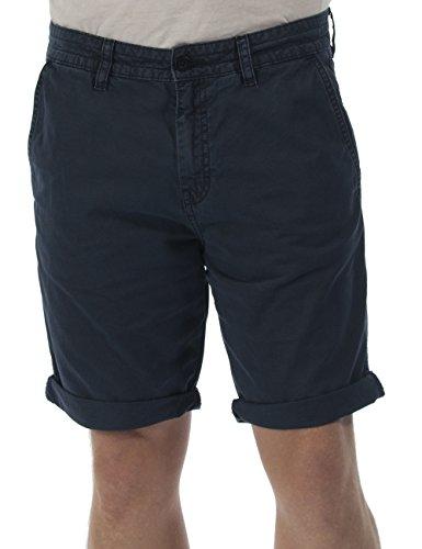 Bench Herren Lyrical Shorts Blau _Total Eclipse NY031