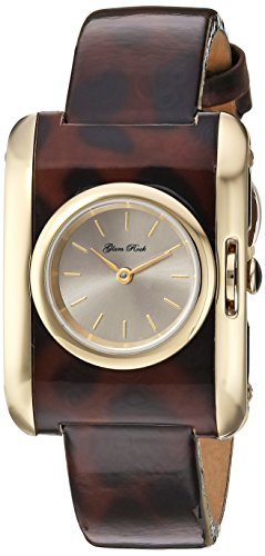 Glam Rock Women's GR80005 Icon Analog Display Swiss Quartz Multi-Color Watch