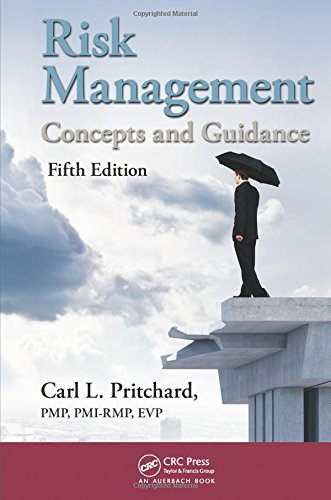 Rmp the best amazon price in savemoney risk management concepts and guidance fifth edition fandeluxe Images