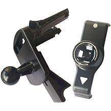 IPOTCH Porta GPS Móvil Inteligente Accesorios para Coche Automóvil para Garmin Nuvi 2415 2440 2445 2450