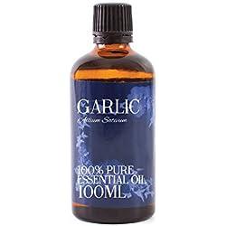Ajo Aceite Esencial - 100ml - 100% Puro