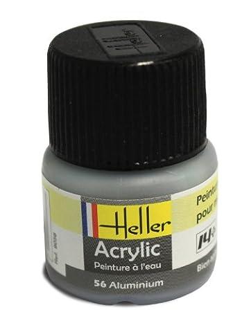 Heller - 9056 - Maquette - Aluminium
