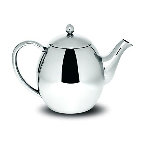 Sabichi 1200 ml Double Wall Teapot