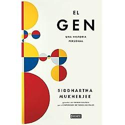 El gen: Una historia personal (Debate)