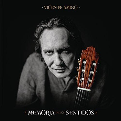 Memoria de los Sentidos by Vicente Amigo on Amazon Music ...