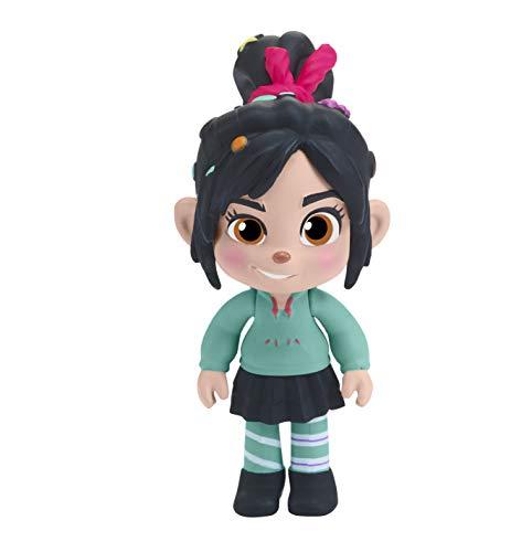 Rompe Ralph - Figuras con Avatar Vanellope, (Bandai 36852)