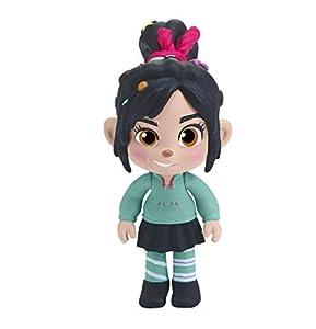 Rompe Ralph-36852 Figuras con Avatar Vanellope, Bandai 36852