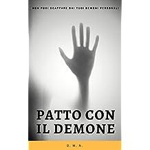 Patto con il demone: Un thriller paranormale