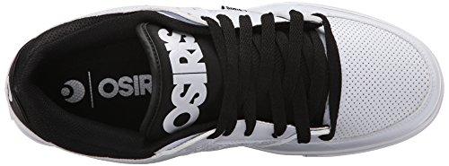 Herren Sneaker Osiris Protocol Sneakers Wei