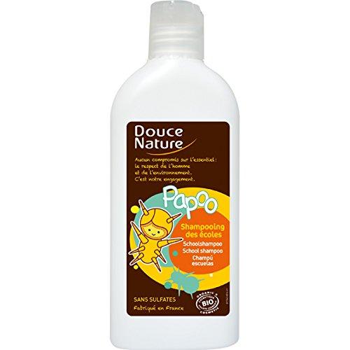 Douce Nature - Shampoing spécial poux Bio - Douce nature