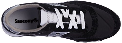 Saucony Saucony Jazz Original Men, Baskets mode homme Noir
