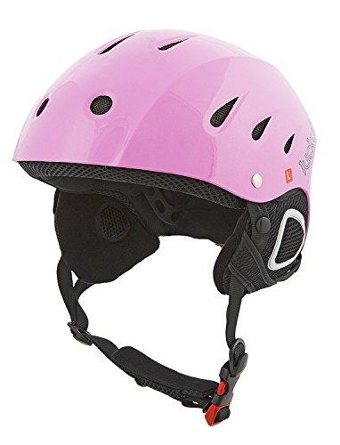 lucky-bums-snow-sport-helmet-metallic-schwarz-55-56-cm-klein-xl-rose