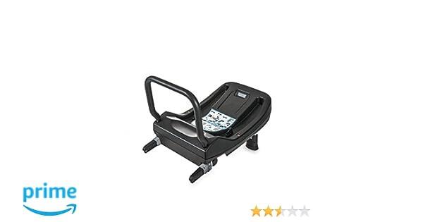 schwarz iCOO 347720 iGuardfix Isofix Base Autositz