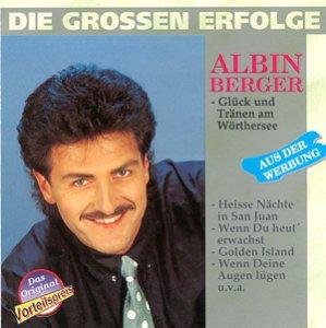 Albin Berger
