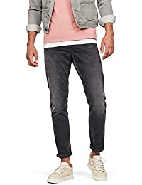 G-Star Raw 3301 Straight Tapered Jeans Uomo