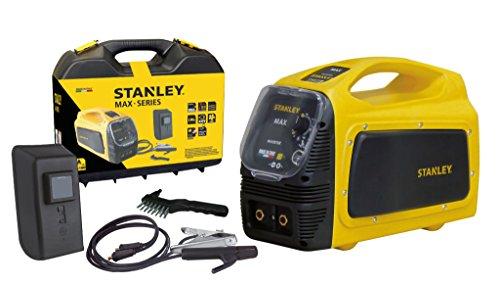 Stanley ST-MAX180 - Soldadura inverter electrodos
