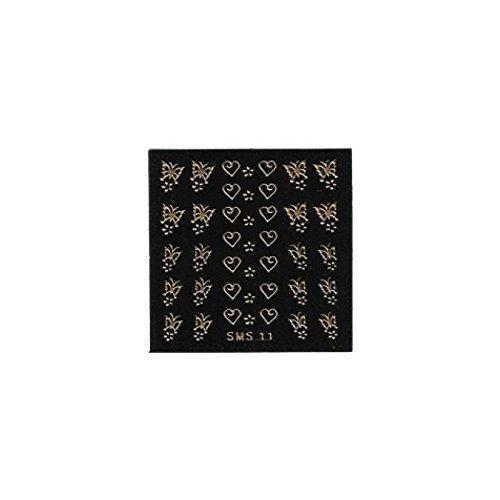 Stickers doré - SMSGOLD11