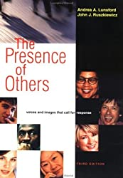 Presence of Others 3e by Lunsford (1999-12-16)