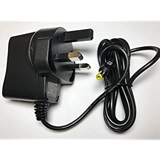 5.5V 500mA Replacement AC Adaptor Power Supply Charger for Panasonic PNLV226E