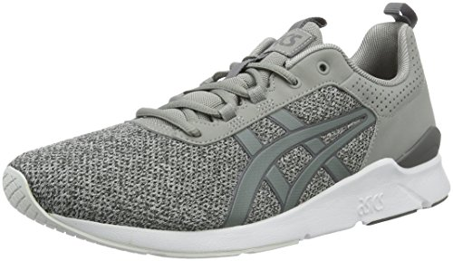 Asics Gel Lyte Runner, Sneakers Basses Mixte Adulte Gris (Light Grey/Light Grey)