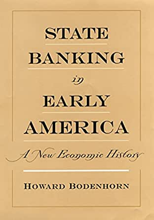State banking in early america a new economic history ebook howard kindle price 187757 fandeluxe Image collections