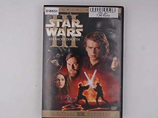 Star Wars: Episode III - Die Rache der Sith (Einzel DVD)