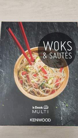 Kenwood Collection kcook Multi receta libro