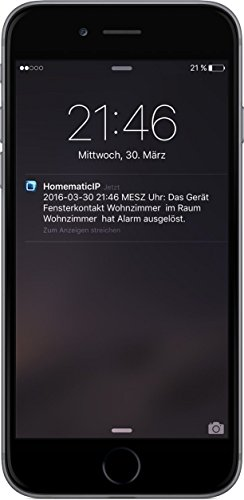 Homematic IP Starter Set Sicherheit - 9