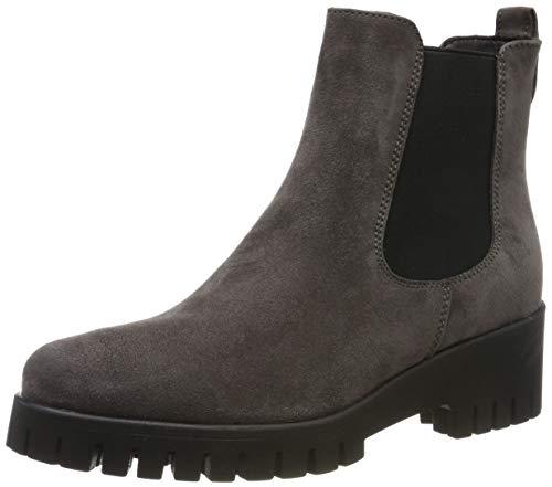 Tamaris Damen 1-1-25461-23 Chelsea Boots, Grau (Anthracite 214), 39 EU