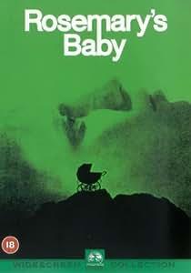 Rosemary's Baby [1968] [DVD]