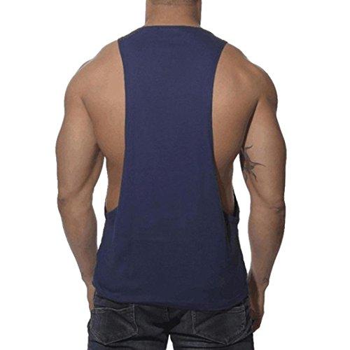 Polo-hälse (Kanpola Herren T-Shirts Träger t Shirt Männer Herren Basic Shirts t Shirt Herren Günstige Shirts Herren Longline Shirt Herren Herren Shirt Weiter Ausschnitt)