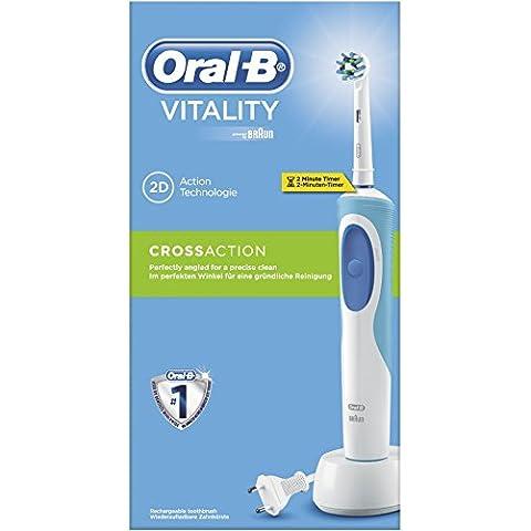 Oral-B-Vitality-Cross-Action-Cepillo-de-dientes-elctrico-recargable