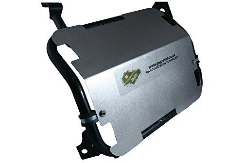 GoGravel - Escudo térmico escape protección equipaje
