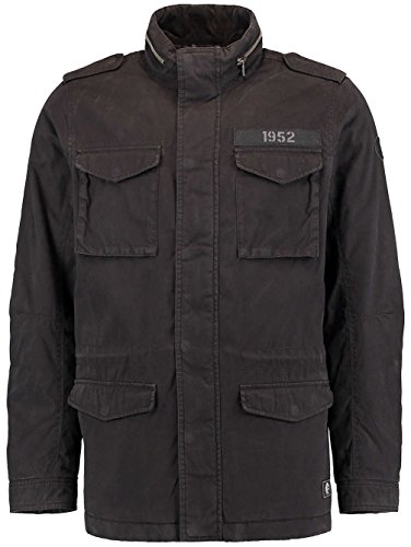 Herren Jacke O'Neill M65 So Call Jacket Black Out