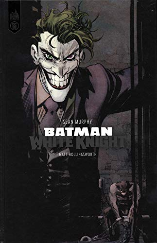 Batman - White knight par