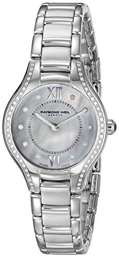 Montre Femmes - Raymond Weil - 5127-STS-00985